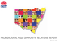 The State of Community Relations in NSW - Community Relations Report 2016-17