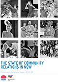 The State of Community Relations in NSW - Community Relations Report 2013-14
