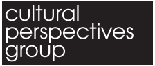 Cultural Perspectives Group logo