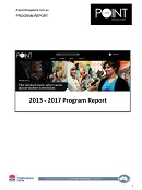 The Point Magazine evaluation report